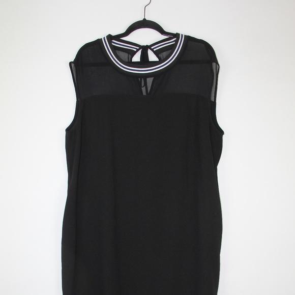 RACHEL Rachel Roy Dresses & Skirts - RACHEL RACHEL ROY PLUS SHIFT DRESS